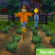 Пугало TS3 Scarecrow Conversions от OhMySims