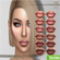 Помада № 35 от FashionRoyaltySims