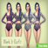 Купальник Werk It Outfit от Simsrocuted