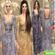 Женское платье Lace sequin gown - 28 от sims2fanbg
