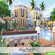 Дом Luxury Town Villa от Pralinesims